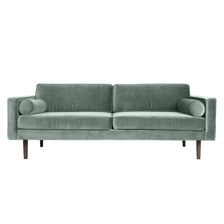 Wind Sofa L 200 cm, chinois green von Broste Copenhagen