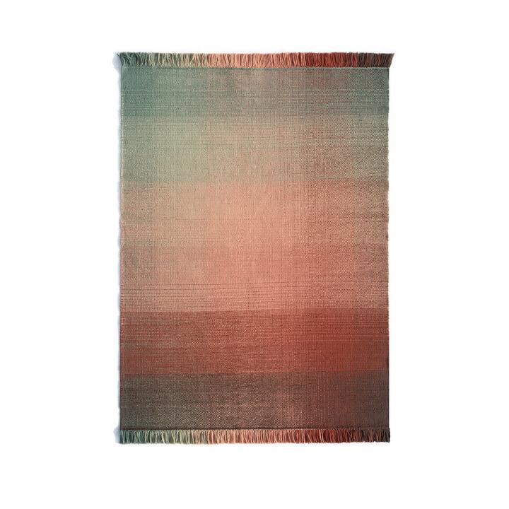 Shade Outdoor-Teppich 170 x 240 cm von nanimarquina in Palette 1