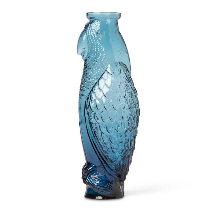 Cockatoo Karaffe, blau von Doiy
