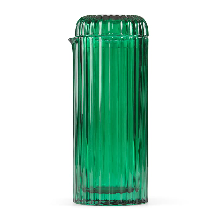 Saguaro Karaffe, grün von Doiy
