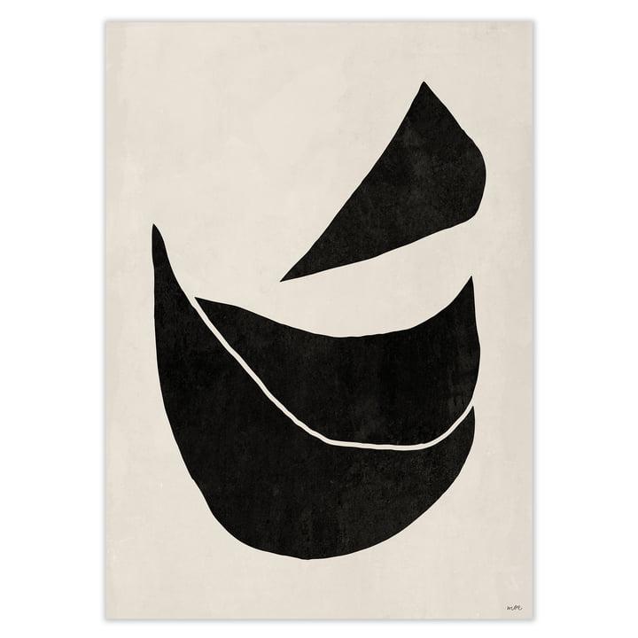 artvoll - MERGED No 3 black