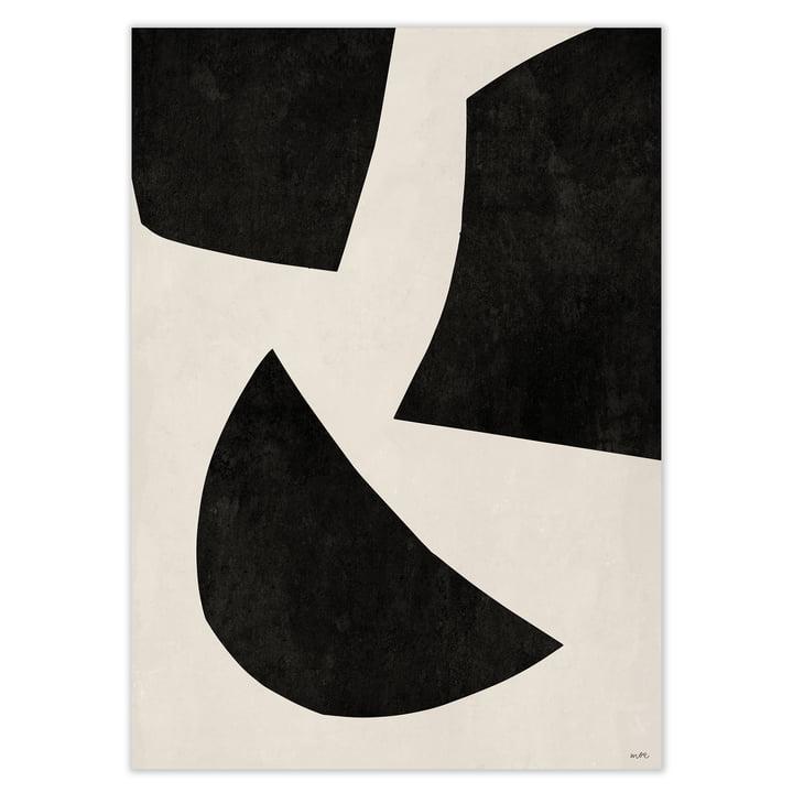 artvoll - UNIT No 1 black