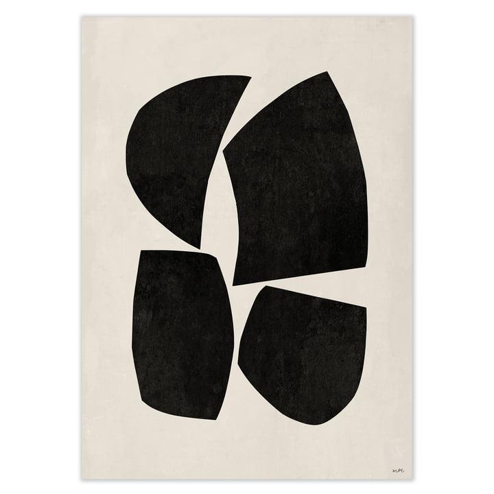 artvoll - UNIT No 2 black