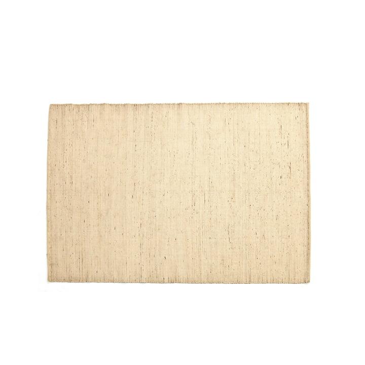 Tatami Teppich, 170 x 240 cm, natur von nanimarquina.
