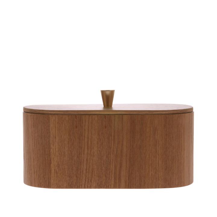 Willow Holzbox, Esche von HKliving