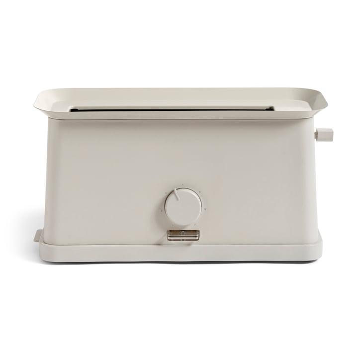 Sowden Toaster, grau von Hay.