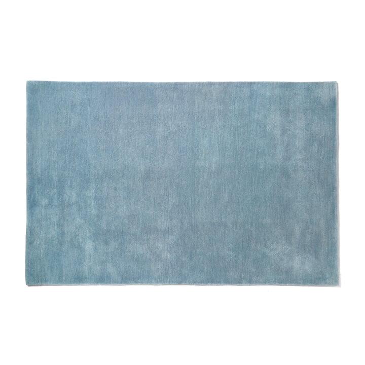 Hay - Raw Teppich 170 x 240 cm, hellblau