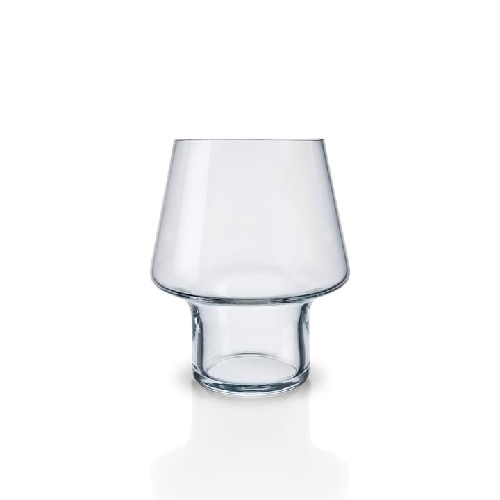 Die Sukkulenten Glasvase Ø 15 cm, klar von Eva Solo