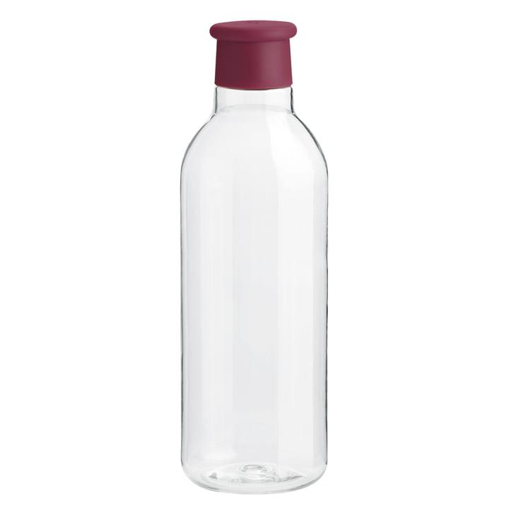 Rig-Tig by Stelton - Drink-It Wasserflasche 0.75 l, aubergine