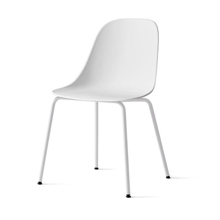 Harbour Side Chair von Menu in hellgrau / hellgrau