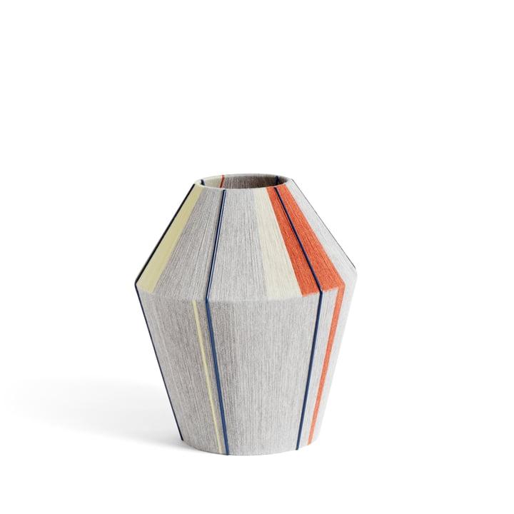 Der Bonbon Lampenschirm Ø 32 x H 38 cm, grau melange von Hay