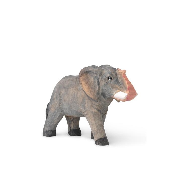 Die Animal Tierfigur von ferm Living als Elephant