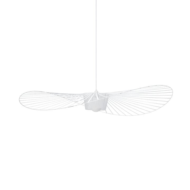 Vertigo Pendelleuchte small von Petite Friture in Weiß
