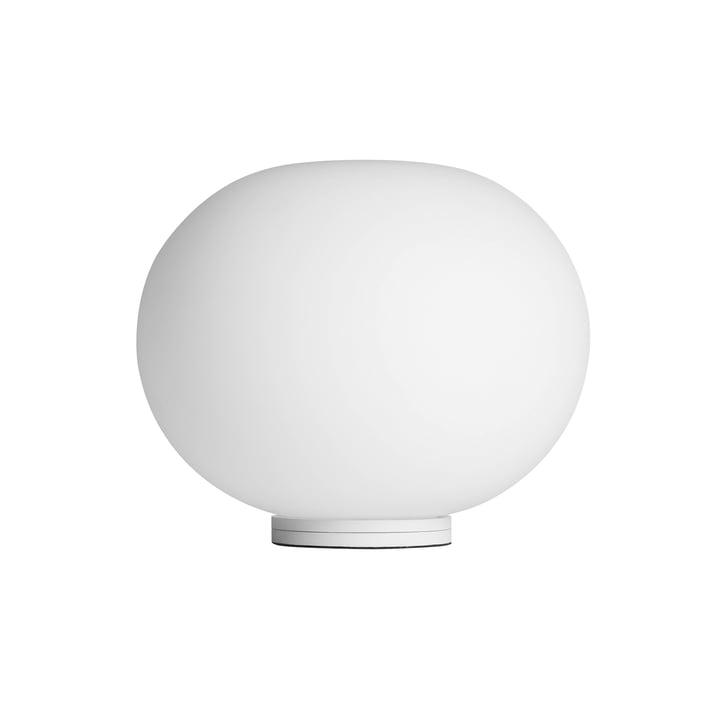Glo-Ball Basic Zero Switch von Flos in weiß