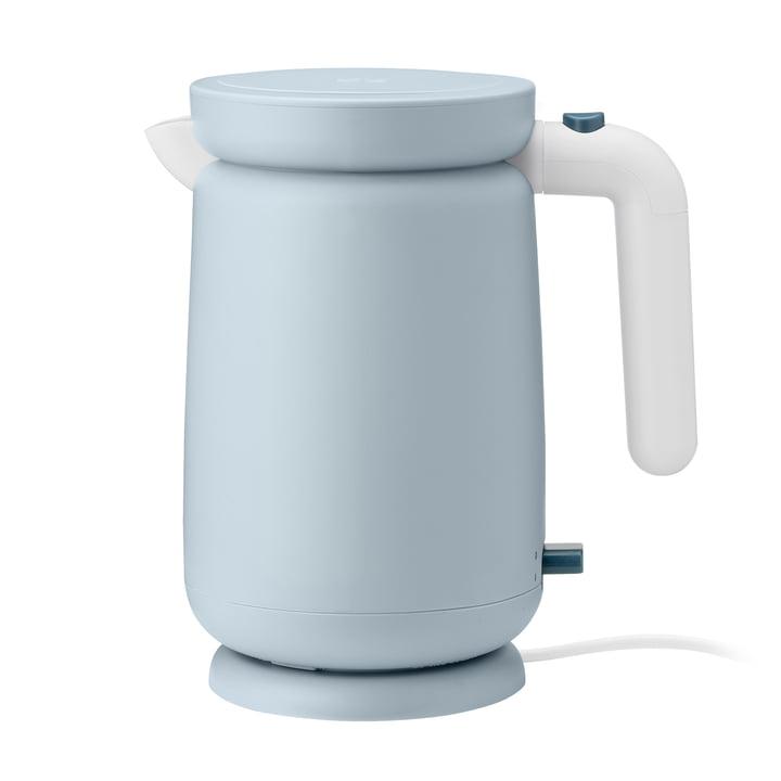 Der Foodie Wasserkocher von Rig-Tig by Stelton, 1 l, hellblau