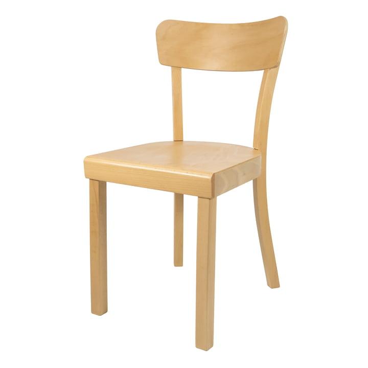 yunic - Frankfurter Stuhl 2.0., Buche geölt