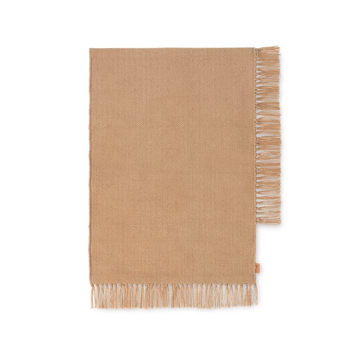 Die Hem Fußmatte von ferm Living in sand, 50 x 70 cm