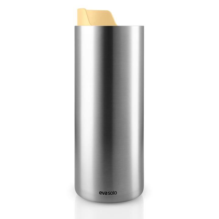 Der Urban To Go Cup von Eva Solo, 0,35 l, lemon