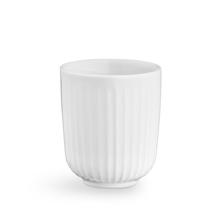 Hammershøi Thermobecher 20 cl von Kähler Design in weiß