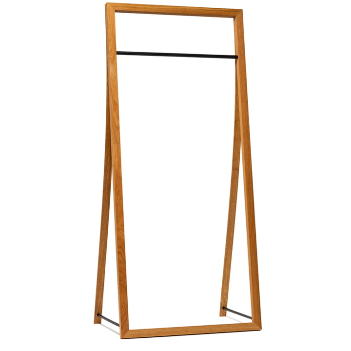 Framed Hanger von We Do Wood in Eiche natur
