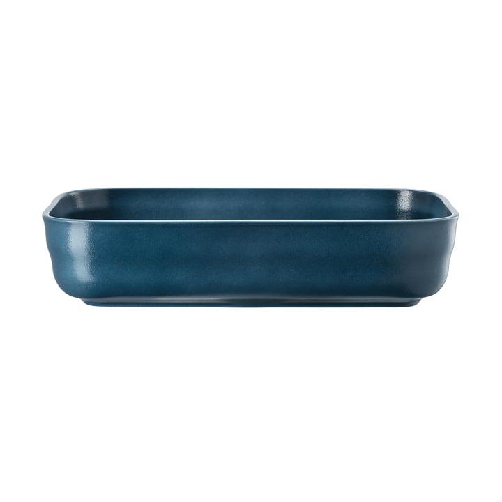 Die Junto Auflaufform von Rosenthal, 20 x 29 cm, ocean blue