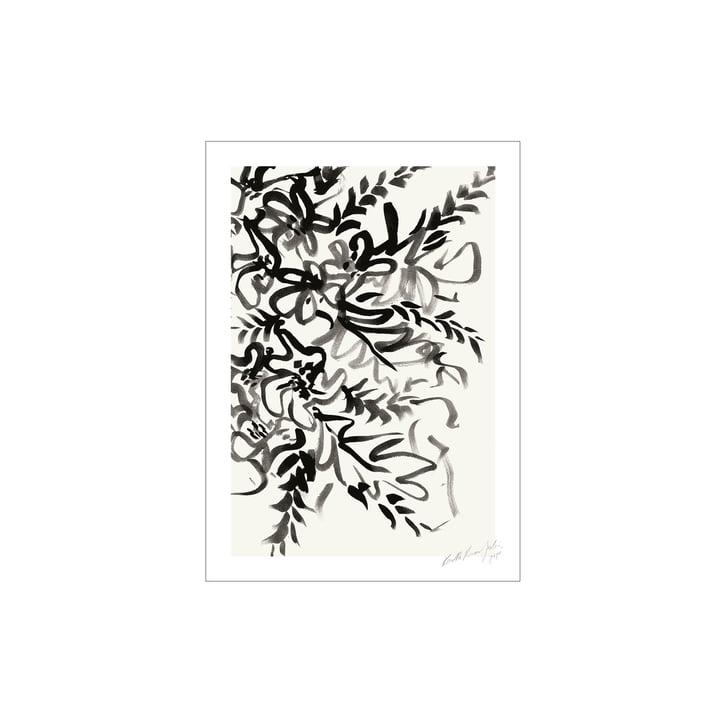 Das Writing Poster von Paper Collective, 30 x 40 cm
