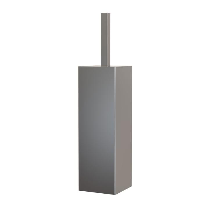 Die Quadra Stand WC Bürstengarnitur 6 von Frost, Edelstahl gebürstet