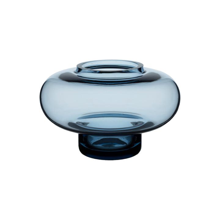 Fyr Kerzenhalter von Marimekko in der Ausführung blaubeere