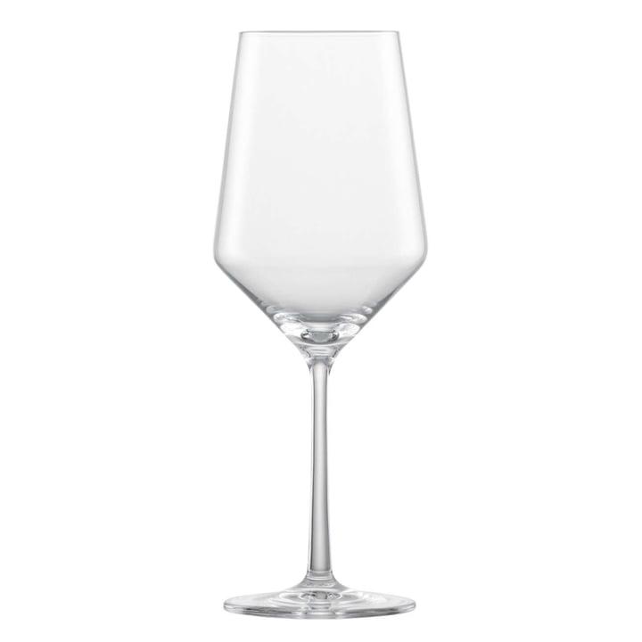Pure Cabernet Rotweinglas von Zwiesel Glas (2er-Set)