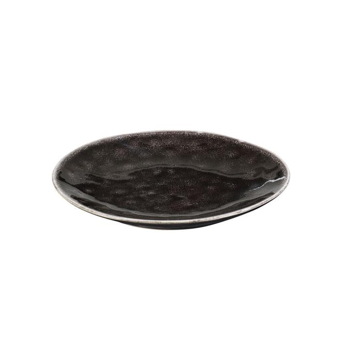 Der Nordic Coal Teller von Broste Copenhagen, Ø 15 cm