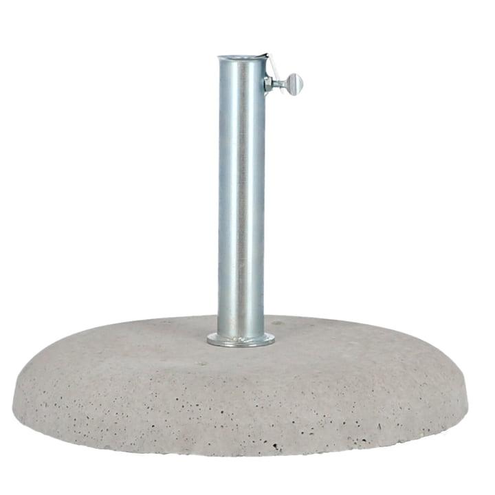 Jan Kurtz - Stand Schirmständer naturbeton Ø 60 mm, 55 kg