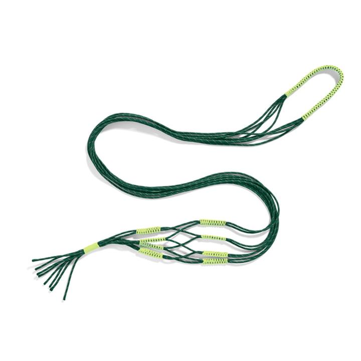Phanta Pflanzenhänger von Hay in der Farbe grün