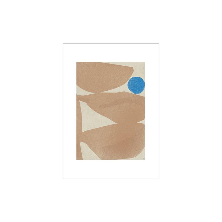 Planta Poster 01 von Paper Collective, 30 x 40 cm