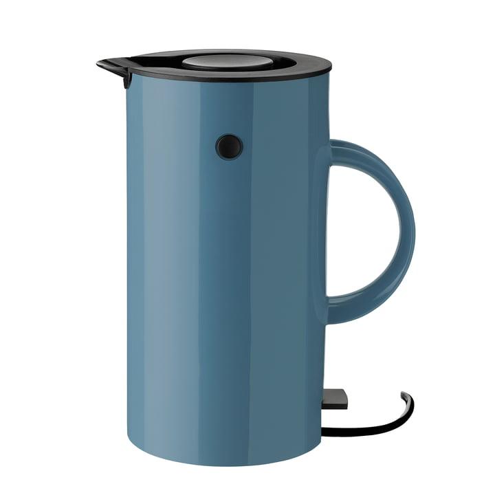 EM 77 Wasserkocher 1.5 l von Stelton in dusty blue