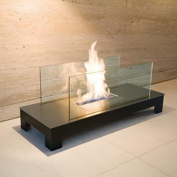 Floor Flame Feuerstelle von Radius Design