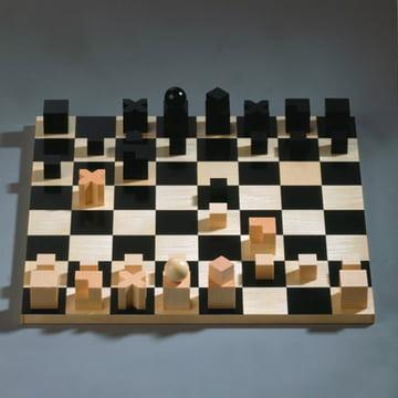 Bauhaus Check Set