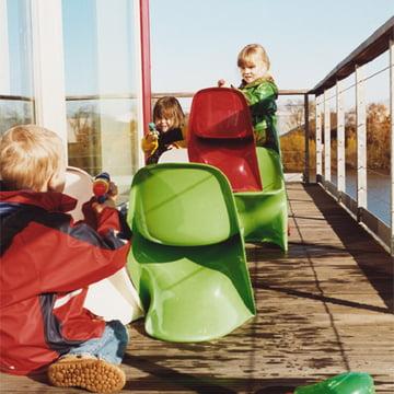 Casalino Junior Kinderstuhl 2000/00