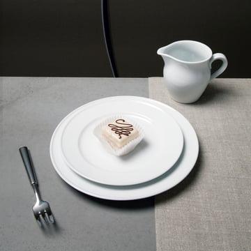 Fürstenberg Wagenfeld - Dessertgeschirr