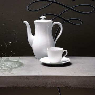 Fürstenberg Wagenfeld - Kaffeeservice
