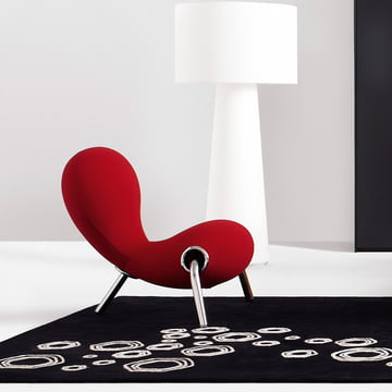 Cappellini - Embryo Chair - Ambiente - 1