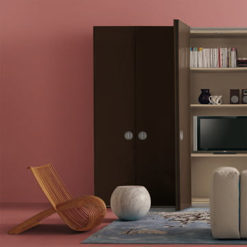 Cappellini - Wooden Chair - Ambiente -2