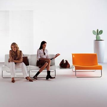 Kartell - Form Sessel