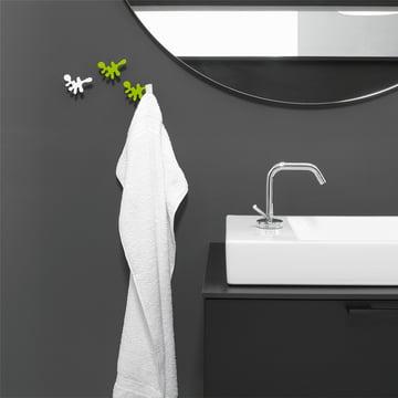 Frost - Mini Camouflage Wandhaken