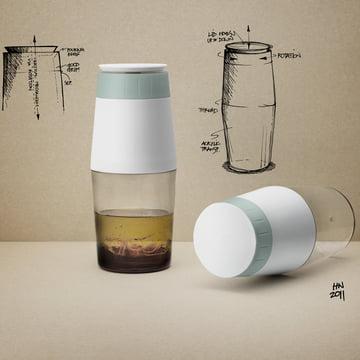 Rig-Tig by Stelton - Dressing Shaker