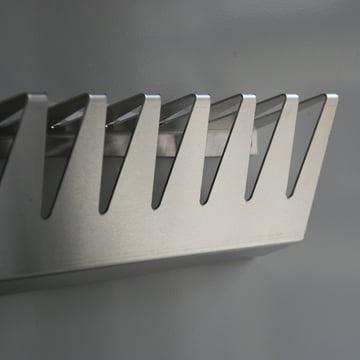 schindlersalmerón - Kleiderleiste K/02, 200cm - Detail