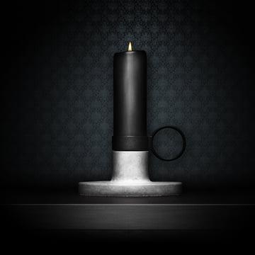 Menu - Weight Here Kerzenhalter, medium