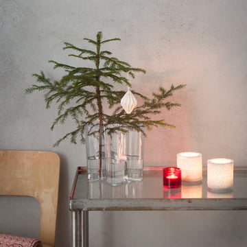 Iittala - Ambiente Weihnachtsbild - Teelichter