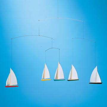 Flensted Mobiles - Dinghy Regatta 5