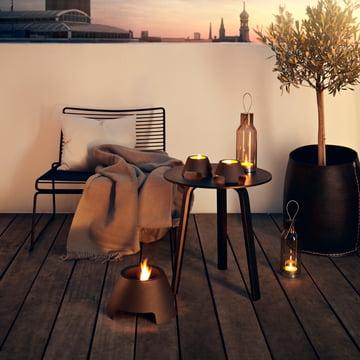 balkon gestalten 5 tipps. Black Bedroom Furniture Sets. Home Design Ideas