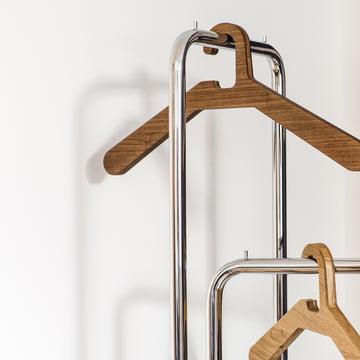 Robuster Kleiderbügel für Ihre Kleiderstange